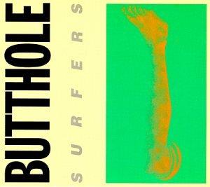 Butthole Surfers - Rembrandt Pussyhorse - Zortam Music