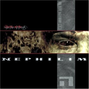 Fields of the Nephilim - One More Nightmare/Darkcell Ad - Zortam Music