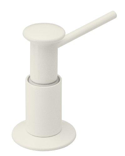 KOHLER K-9619-96 Soap or Lotion Dispenser, Biscuit