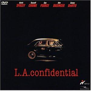 L.A.コンフィデンシャル [DVD]