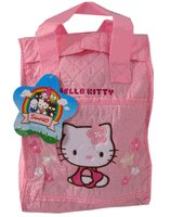 Hello Kitty Lunchbag or Diaper bag #20862