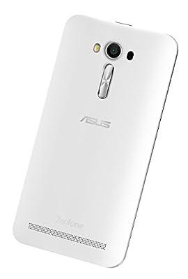 Asus Zenfone 2 Laser 5.5 ZE550KL-1B114IN (White)