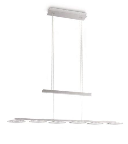 Philips LED Pendelleuchte 'Vaga' 409714816