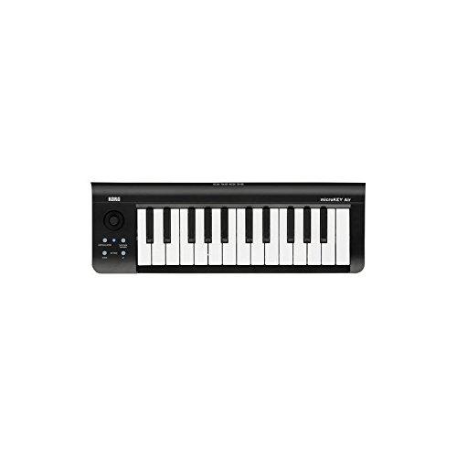 KORG-MICROKEY2-49-AIR-TECLADO-CONTROLADOR-MIDI