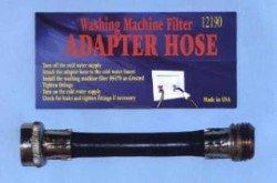 Washing Machine Filter Adapter Hose 12190 front-141852