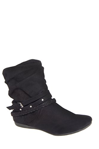 Elson Casual Flat Boot