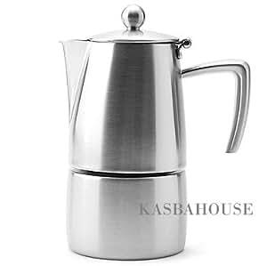 Ilsa Coffee Maker Italy : Amazon.com: Ilsa Slancio Stovetop Espresso Maker 6 Cup: Stovetop Espresso Pots: Kitchen & Dining