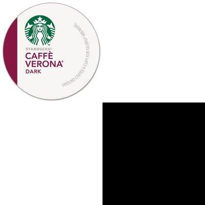 Verona Starbucks K Cups