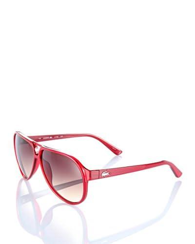 Lacoste Occhiali Da Sole L714S Rosso
