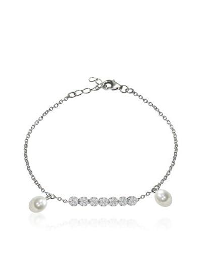 Mayumi Pulsera Elegance plata de ley 925 milésimas
