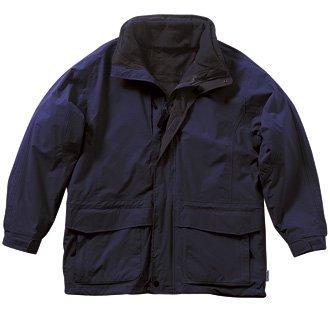 Regatta Mens Benson 3in1 Jacket Royal Blue 3XL