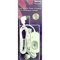 BenQ Headset Stereo Remote Control HCS-100