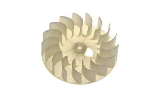 Ge We16M15 Blower Wheel For Dryer