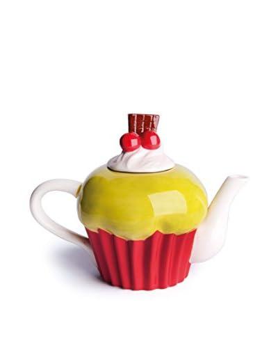 JoyFul Christmas Teiera Cup Cake Assortite
