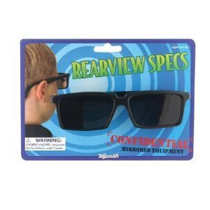 Toysmith Rearview Glasses - 1