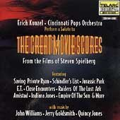Spielberg Great Movie Scores from Telarc