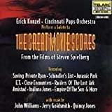 Spielberg: Great Movie Scoresby Erich Kunzel & the...