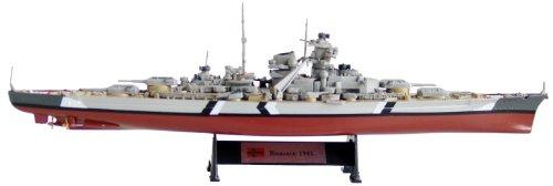 Bismarck 1941 - 1:1000 Ship Model (Amercom ST-1) (Bismarck Model compare prices)