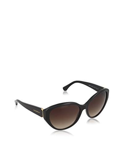EMPORIO ARMANI Gafas de Sol 4037 (57 mm) Negro
