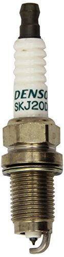 Denso (3377) SKJ20DR-M11 Iridium Spark Plug, Pack of 1