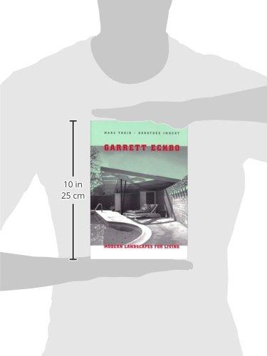 Garrett Eckbo: Modern Landscapes for Living