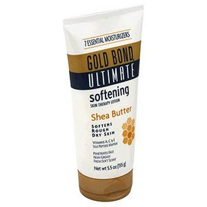 Gold Bond Ultimate Softening Skin Therapy Cream - 5.5 oz at Sears.com