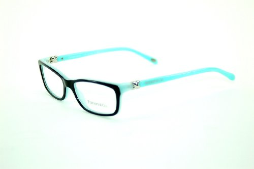Eyeglasses Tiffany TF2036 8055 TOP BLACK/BLUE