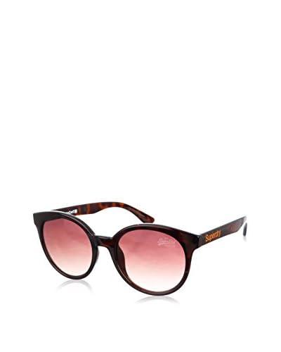 Superdry Sonnenbrille (50 mm) kastanienbraun