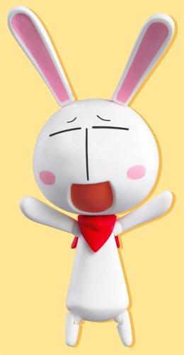 ぱにぽにだっしゅ! ねんどろいど メソウサ (ノンスケールABS&PVC可動フィギュア塗装済み完成品)