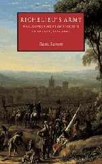 Richelieu's Army: War, Government and Society in France, 1624-1642 (Cambridge Studies in Early Modern History)