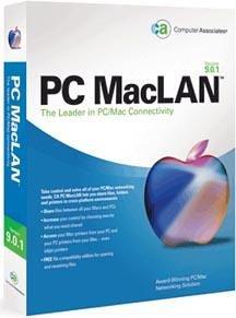 CA PC MacLAN R9