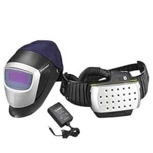 Speedglas Welding Helmets 3m Adflo Papr System With