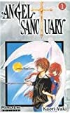 Angel sanctuary 1 (Spanish Edition) (849321258X) by Kaori Yuki