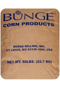 Amazon.com : White Corn Meal - 50 Pound Bag : Grocery
