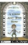 A Gnome Away from Home (Silver Doorway, Book 1)