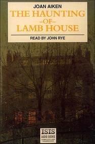 The Haunting of Lamb House Joan Aiken