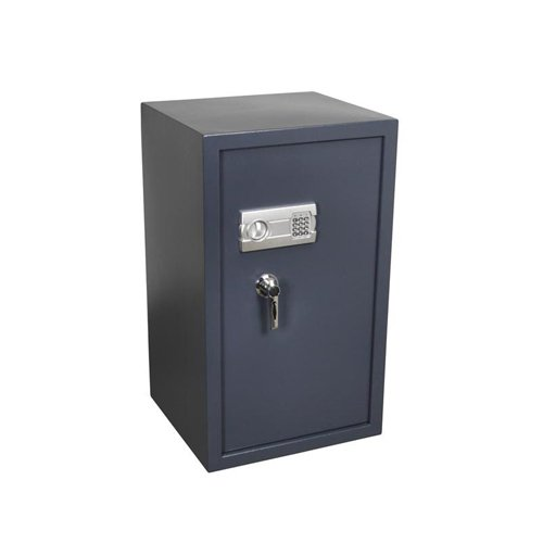Sealey SECS06 Electronic Combination Security Safe, 515 x 480 x 890 mm