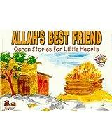 Allah's Best Friend