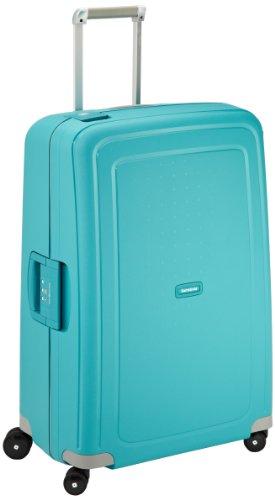 Samsonite Valise S'cure Spinner 75/28, 75 cm, 102 L, (Turquoise)