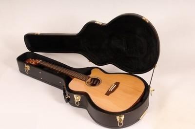 Freshman Apollo Boutique Ab3 Spring Electro Acoustic Guitar