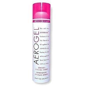 Tri Aerogel Hair Finishing Spray, 10.5 fl oz (Professional Hair Spray compare prices)