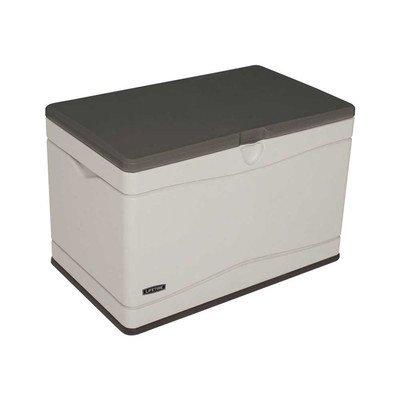 Lifetime Deck Storage Box