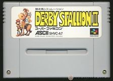 Derby Stallion II
