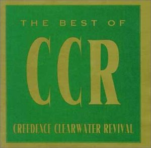 The Best of Creedence Clearwater Revival artwork