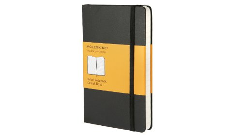 Moleskine Ruled Notebook Pocket