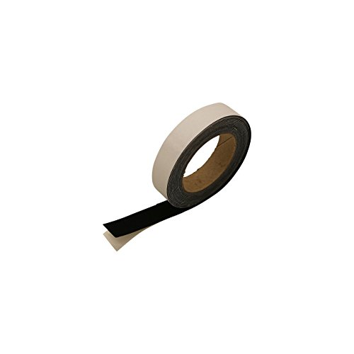 jv-converting-flock-1-flocking-tape-1-in-x-25-ft-black