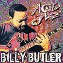 echange, troc Billy Butler - Legends Of Acid Jazz