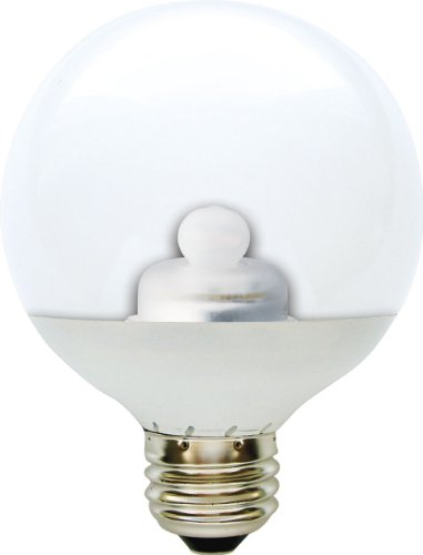 Clear Led Bulbs