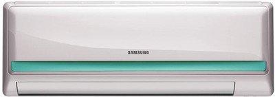 Samsung AR18HC2USNB Split AC (1.5 Ton, 2 Star Rating, White)