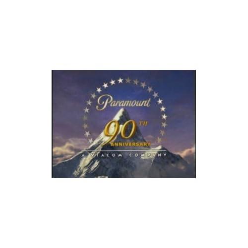 Paramount 90th Anniversary Feature Presentation Logo | Car ...